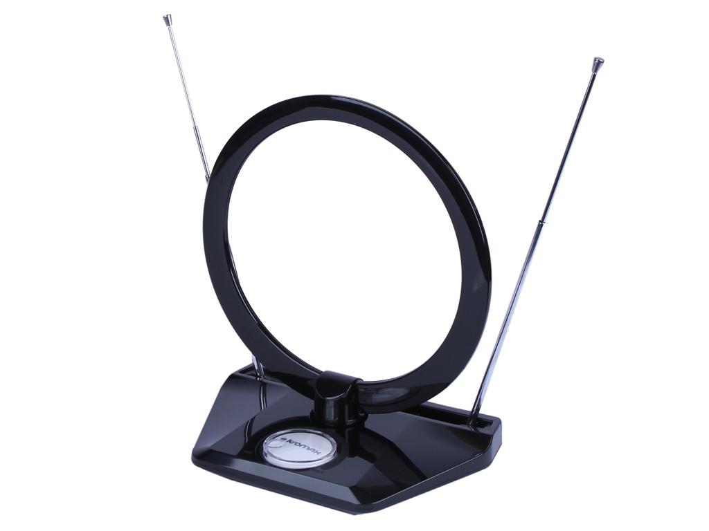 Антенна Kromax TV Flat-07 tv антенна