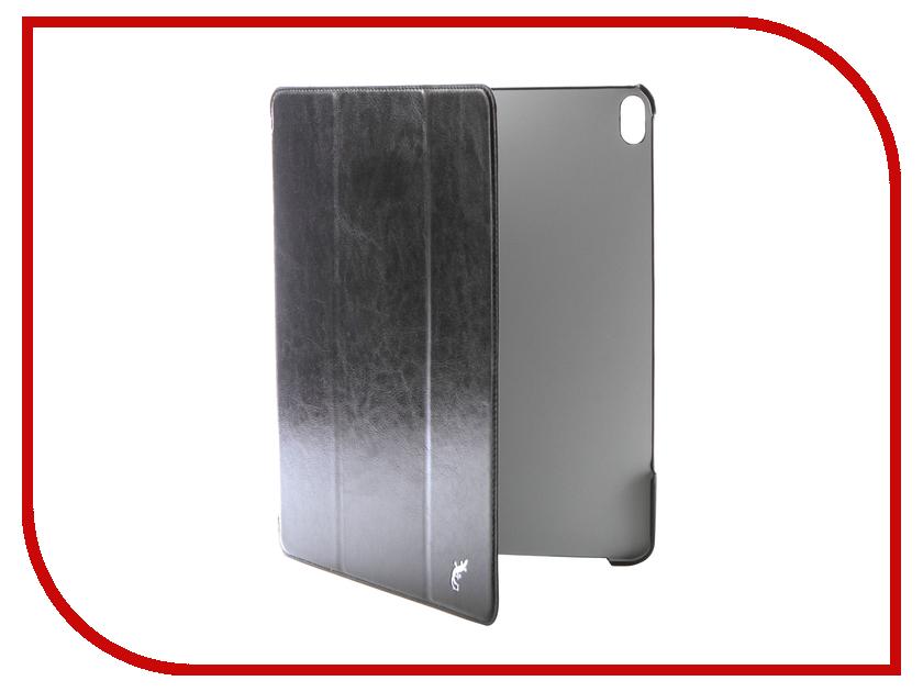Купить Аксессуар Чехол G-Case Slim Premium для APPLE iPad Pro 12.9 2018 Black GG-1009