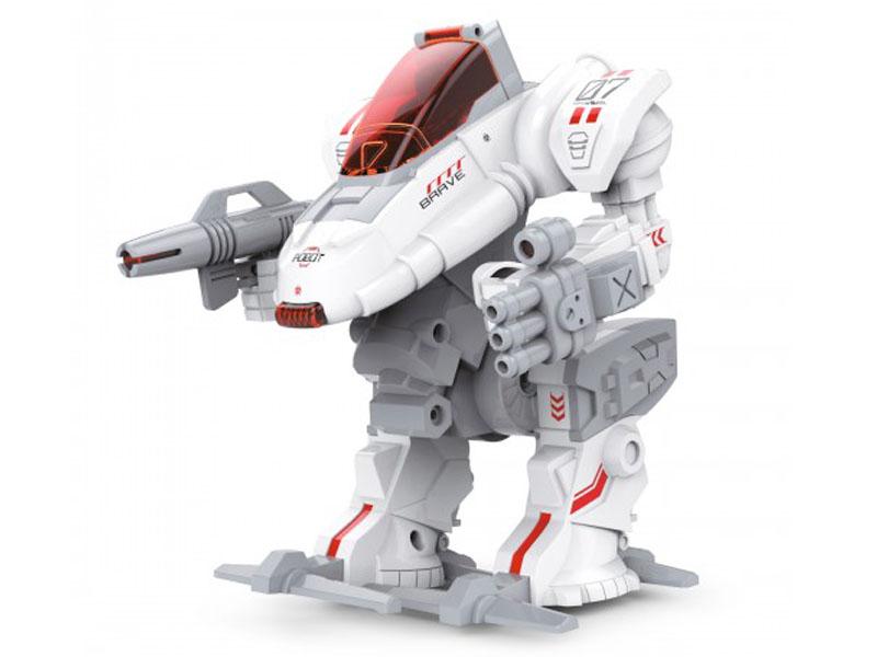 Робот EdiToys Звездный Воин ET06 робот воин черный hap p kid