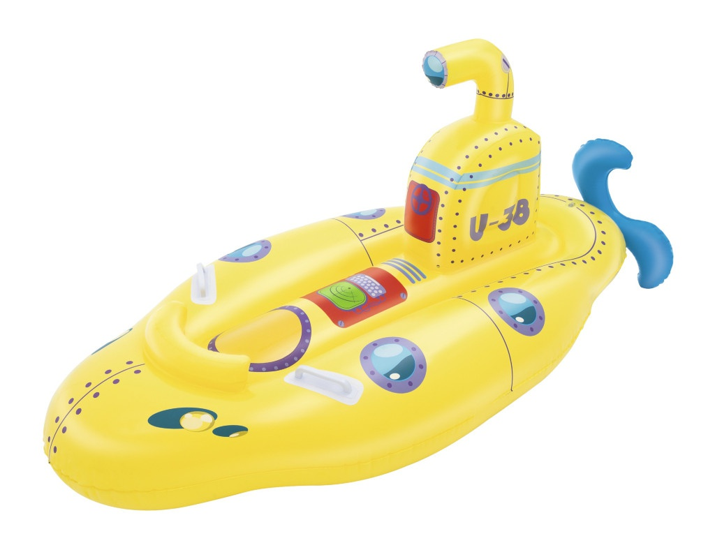 Надувная игрушка BestWay Субмарина бв41098