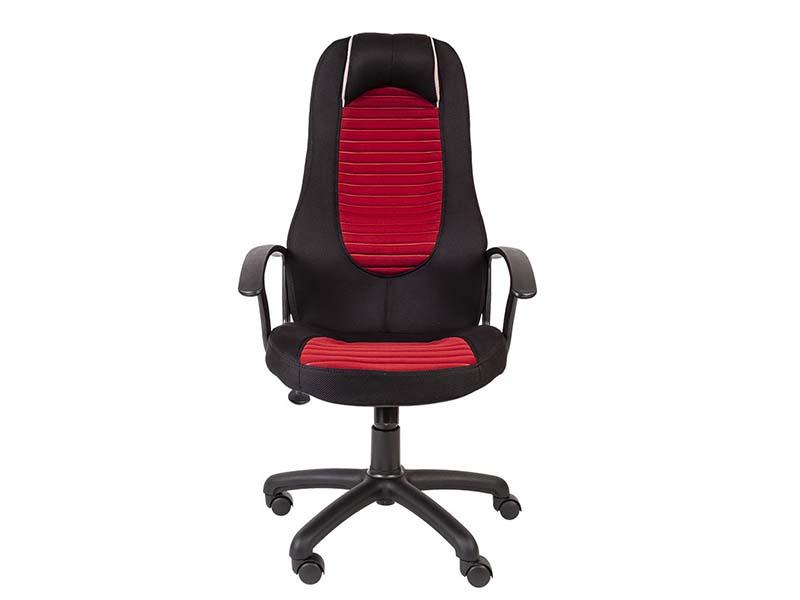 Компьютерное кресло Русские кресла РК 193 S Bordo-Black