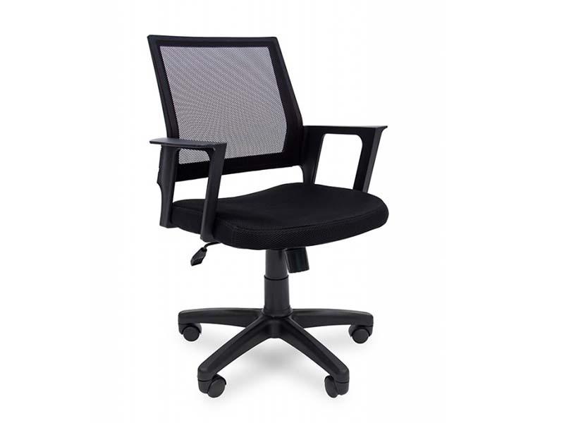Компьютерное кресло Русские кресла РК 15 Black