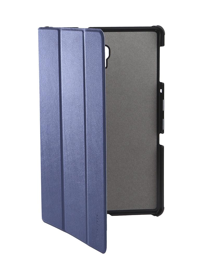 Аксессуар Чехол IT Baggage для Samsung Galaxy Tab A 10.5 SM-T590/T595 Blue ITSSGTA1055-4