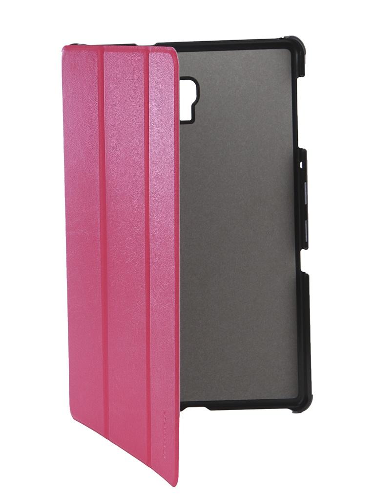 Аксессуар Чехол IT Baggage для Samsung Galaxy Tab A 10.5 SM-T590/T595 Pink ITSSGTA1055-5
