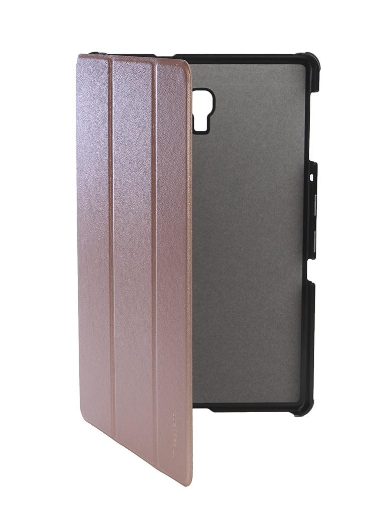 Аксессуар Чехол IT Baggage для Samsung Galaxy Tab A 10.5 SM-T590/T595 Rose Gold ITSSGTA1055-8