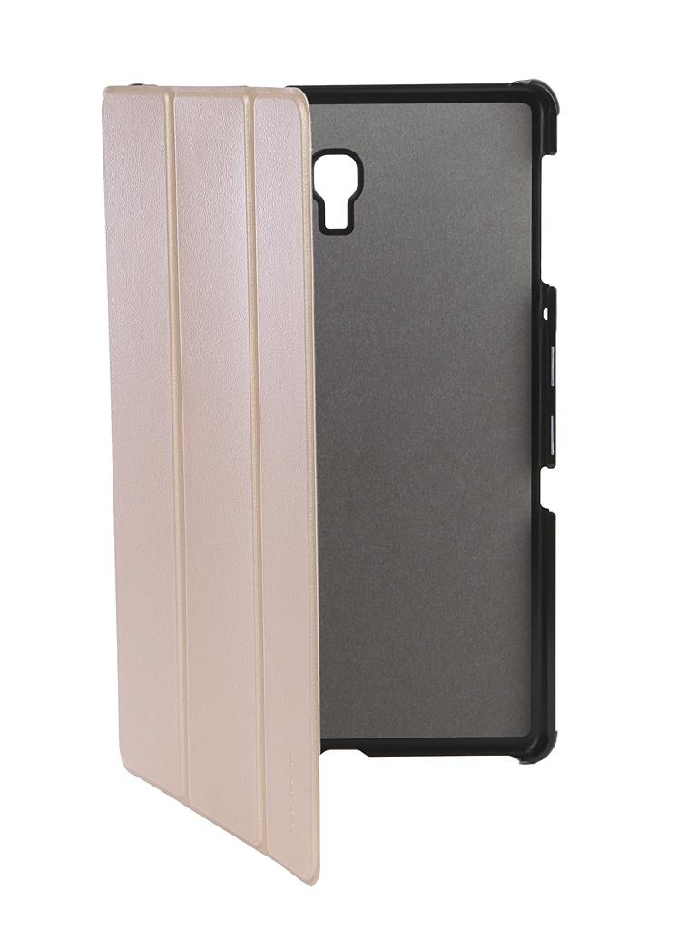 Аксессуар Чехол IT Baggage для Samsung Galaxy Tab A 10.5 SM-T590/T595 Gold ITSSGTA1055-9
