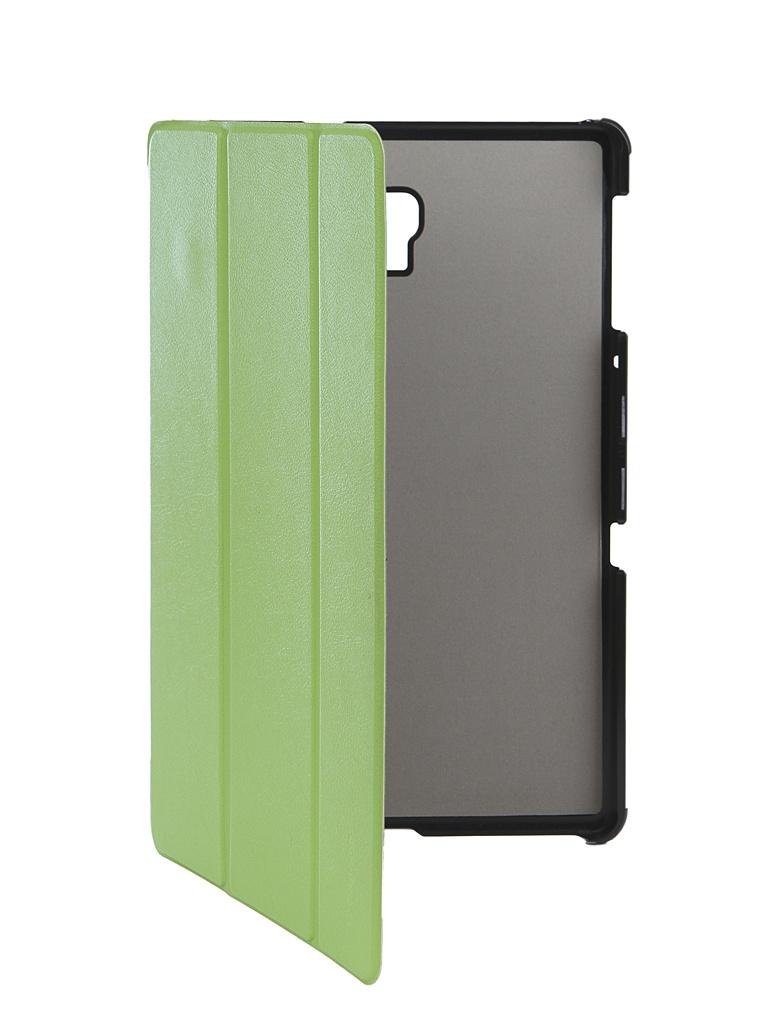 Аксессуар Чехол IT Baggage для Samsung Galaxy Tab A 10.5 SM-T590/T595 Green ITSSGTA1055-6