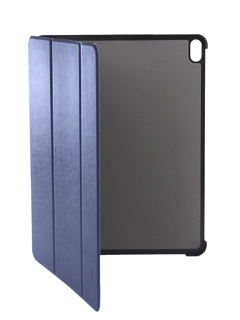 Аксессуар Чехол IT Baggage для APPLE iPad Pro 2018 12.9 Ultrathin Blue ITIPR1295-4 цена