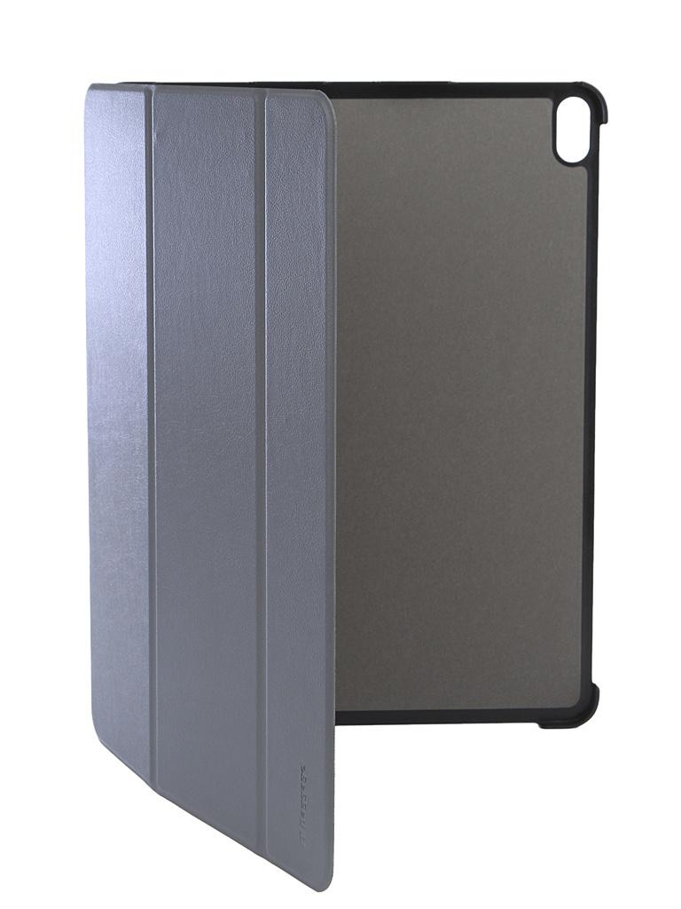 Аксессуар Чехол IT Baggage для APPLE iPad Pro 2018 12.9 Ultrathin Grey ITIPR1295-2