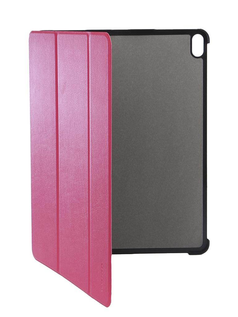 Аксессуар Чехол IT Baggage для APPLE iPad Pro 2018 12.9 Ultrathin Pink ITIPR1295-5