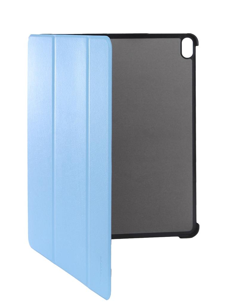 Аксессуар Чехол IT Baggage для APPLE iPad Pro 2018 12.9 Ultrathin Light Blue ITIPR1295-6 цена и фото