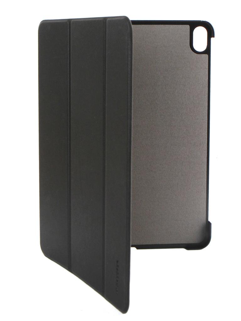 Аксессуар Чехол IT Baggage для APPLE iPad Pro 2018 11 Ultrathin Black ITIPR115-1