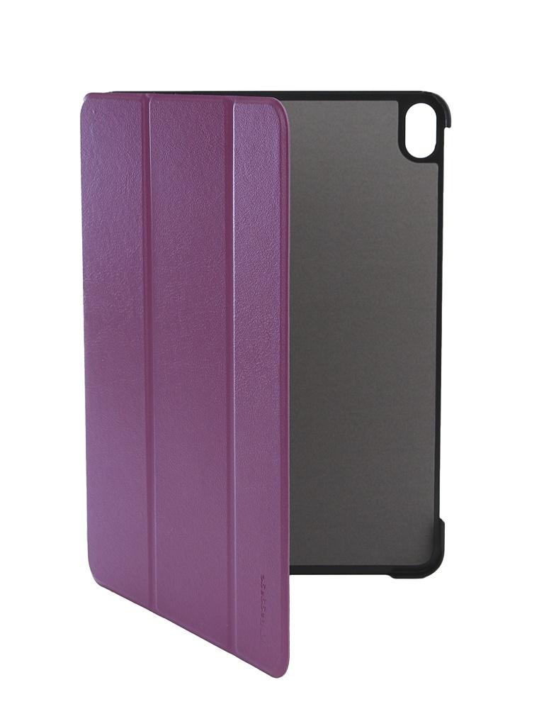 Аксессуар Чехол IT Baggage для APPLE iPad Pro 2018 11 Ultrathin Purple ITIPR115-7