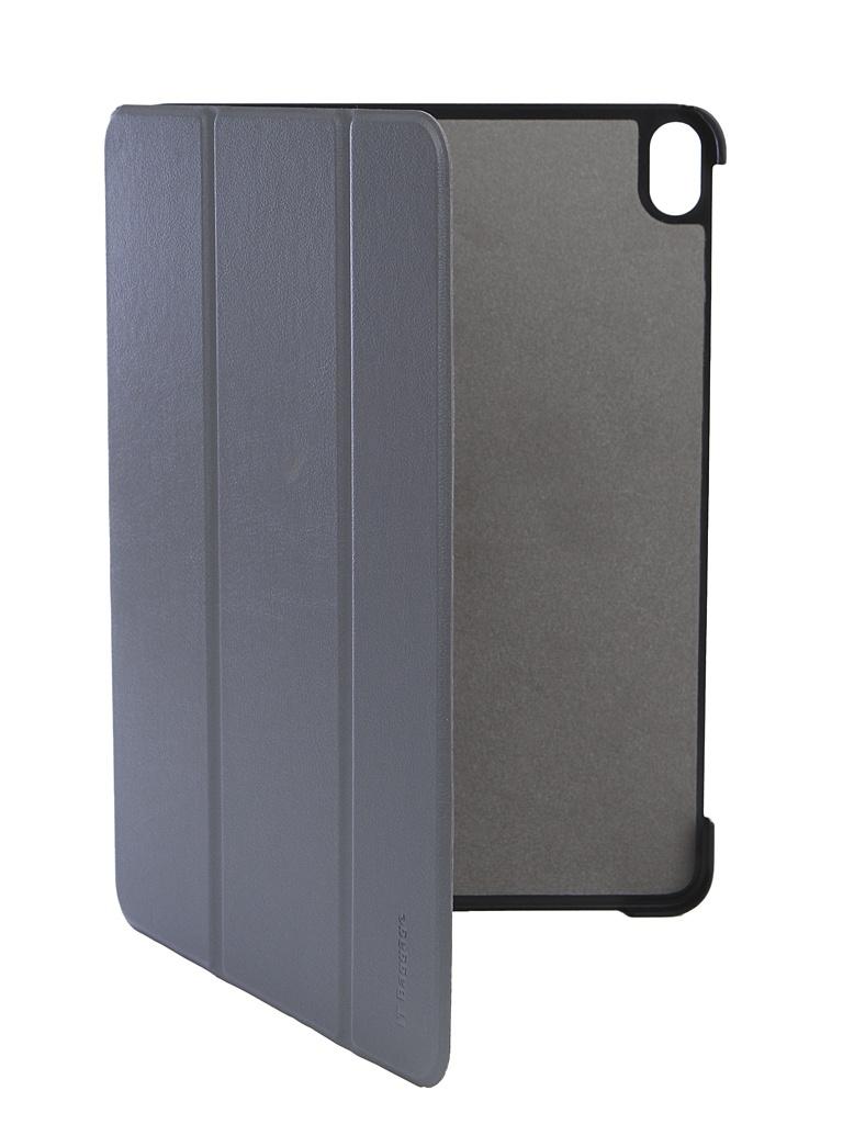 Аксессуар Чехол IT Baggage для APPLE iPad Pro 2018 11 Ultrathin Grey ITIPR115-2 аксессуар чехол uniq yorker kanvas для apple ipad pro 10 5 grey pdp105ykr knvgry