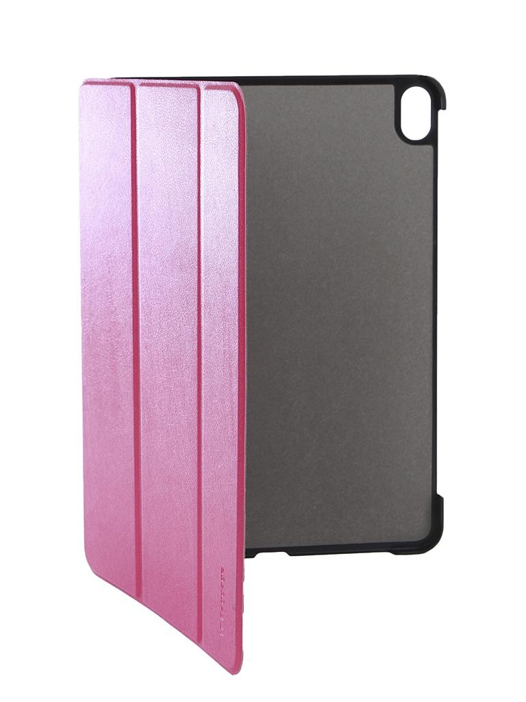 Аксессуар Чехол IT Baggage для APPLE iPad Pro 2018 11 Ultrathin Pink ITIPR115-5