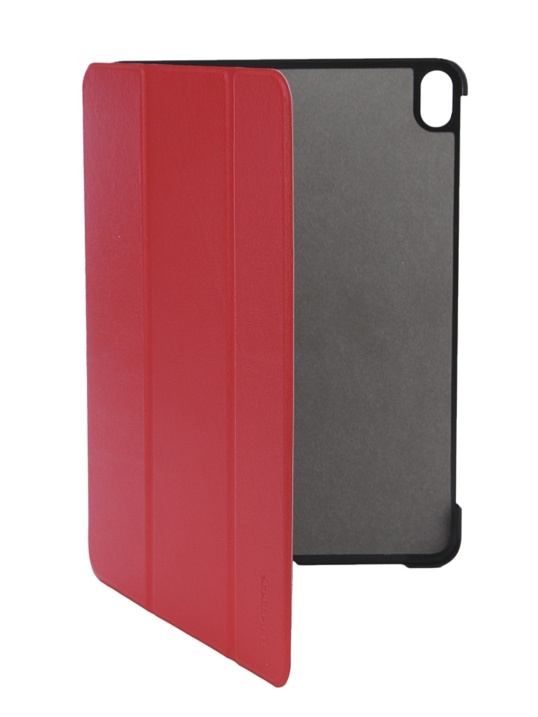 Аксессуар Чехол IT Baggage для APPLE iPad Pro 2018 11 Ultrathin Red ITIPR115-3