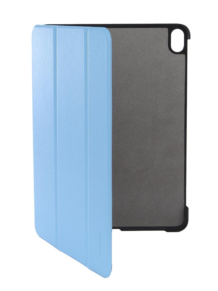 Аксессуар Чехол IT Baggage для APPLE iPad Pro 2018 11 Ultrathin Light Blue ITIPR115-6 цена и фото