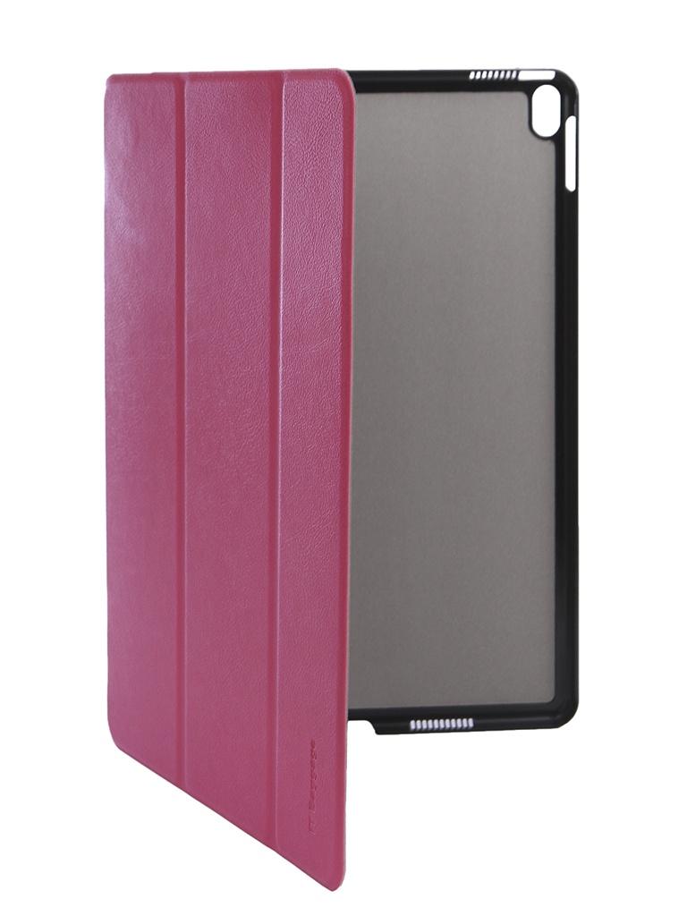 Аксессуар Чехол IT Baggage для APPLE iPad Pro 10.5 Ultrathin Pink ITIPR1055-5