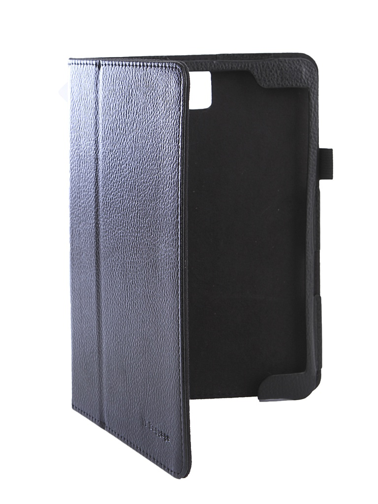 Чехол IT Baggage для APPLE iPad Mini 5 7.9 Black ITIPMINI5-1