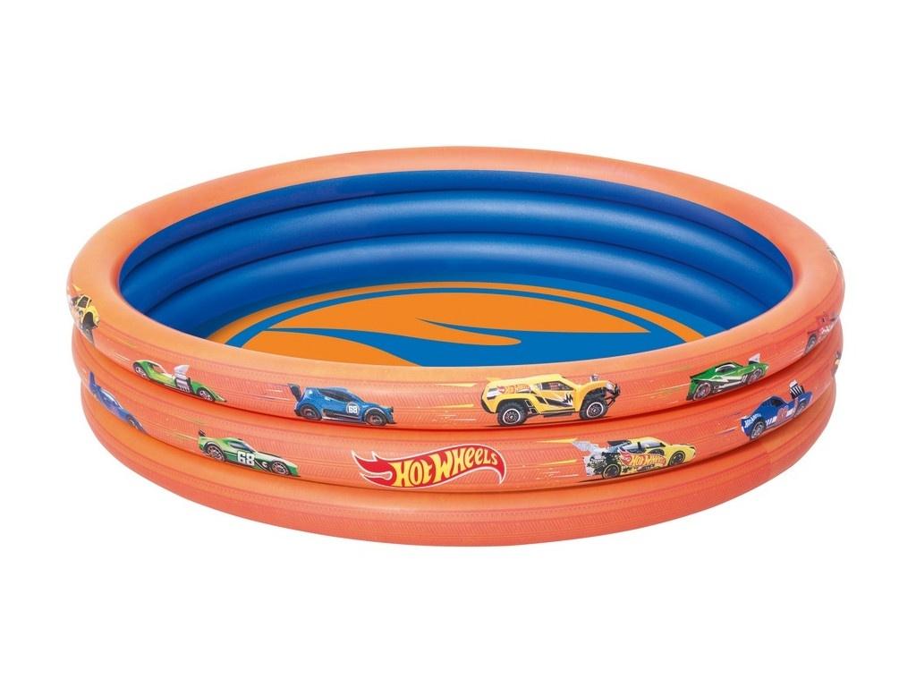 Детский бассейн BestWay Hot Wheels бв93403