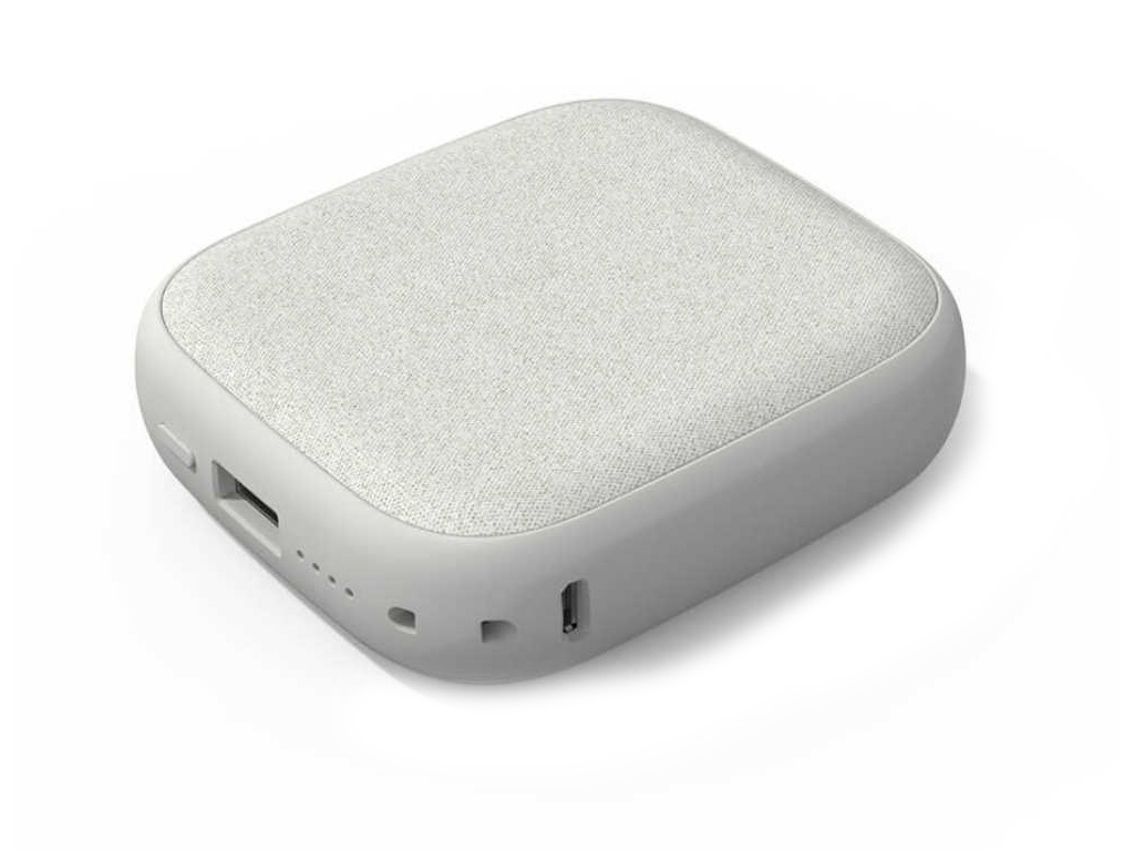 Внешний аккумулятор Xiaomi Solove Power Bank W5 Wireless Charger 10000mAh White все цены