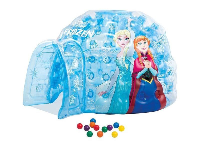 цены на Игровой центр Intex Disney Холодное сердце с48670  в интернет-магазинах
