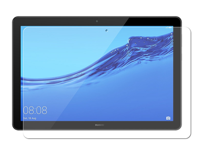 Аксессуар Защитный экран Red Line для Huawei Mediapad T5 10 LTE AGS2-L09 Tempered Glass УТ000017905