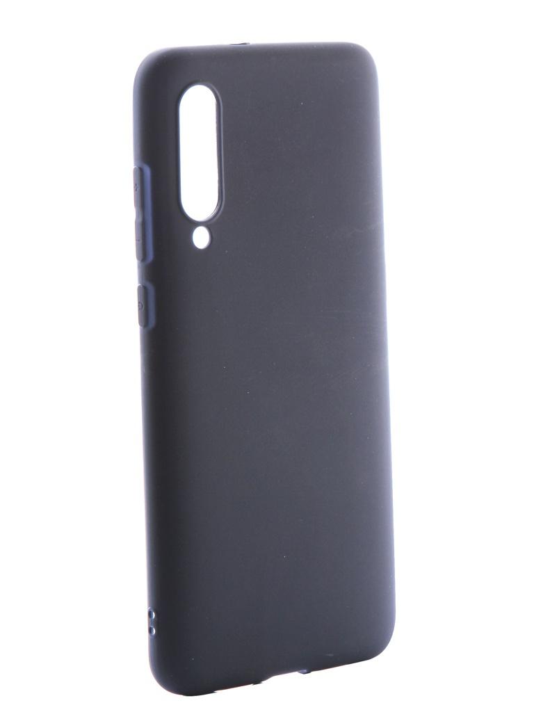 Аксессуар Чехол Neypo Soft Matte для Xiaomi Mi9 Dark-Blue NST11559