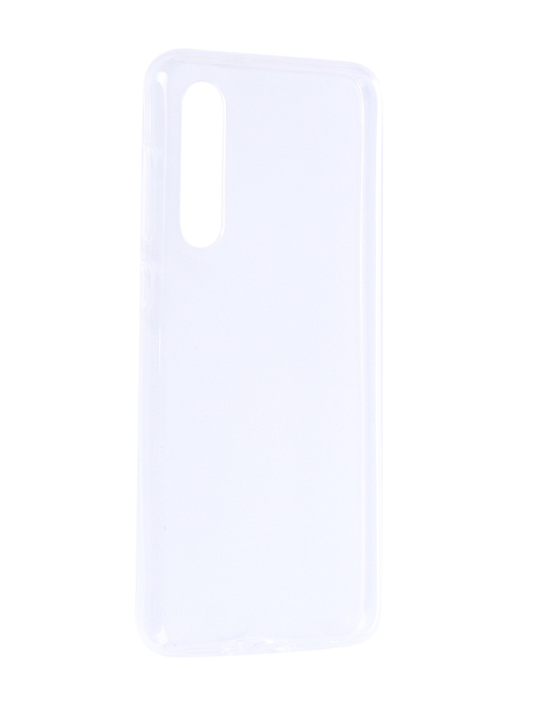Аксессуар Чехол Neypo Soft Matte Silicone для Xiaomi Mi9 SE Transparent NST11834 аксессуар чехол neypo soft matte silicone для xiaomi redmi 7 transparent nst11772