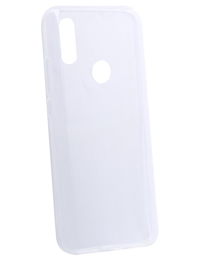 Аксессуар Чехол Neypo Soft Matte Silicone для Xiaomi Redmi 7 Transparent NST11772