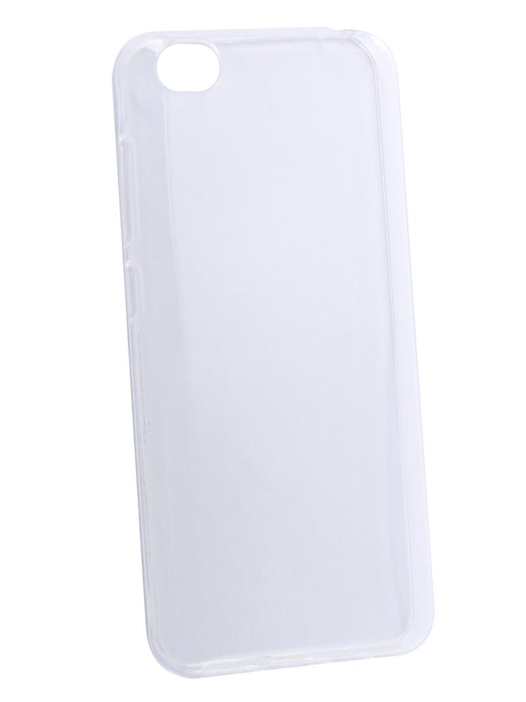 Аксессуар Чехол Neypo Soft Matte Silicone для Xiaomi Redmi Go Transparent NST11611 аксессуар чехол neypo soft matte silicone для xiaomi redmi 7 transparent nst11772