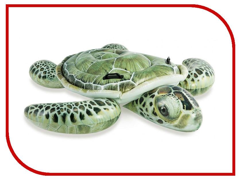 Купить Надувная игрушка Intex Черепаха 191x170cm с57555