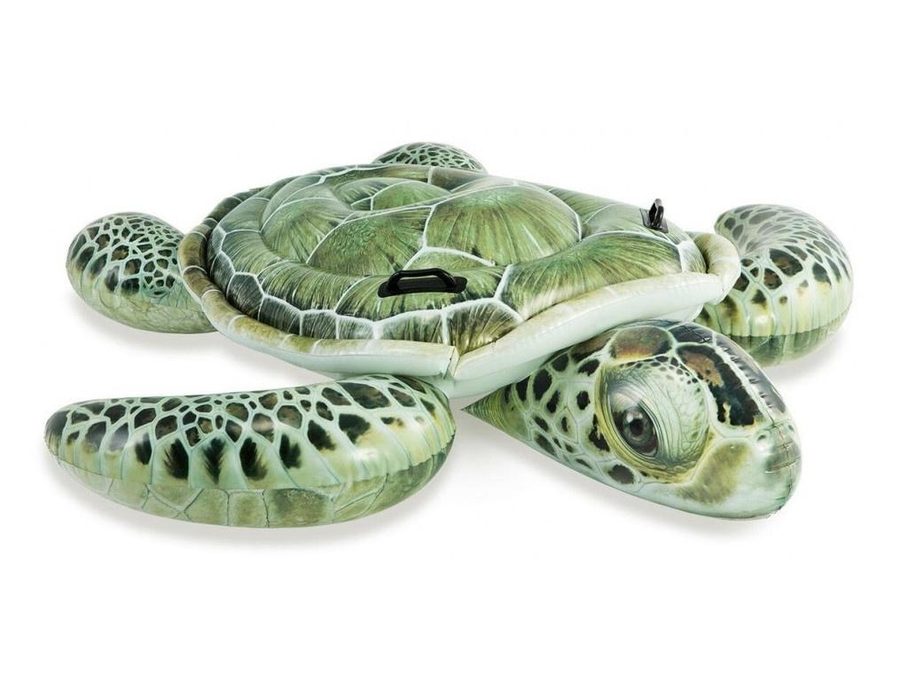 Надувная игрушка Intex Черепаха 191x170cm с57555