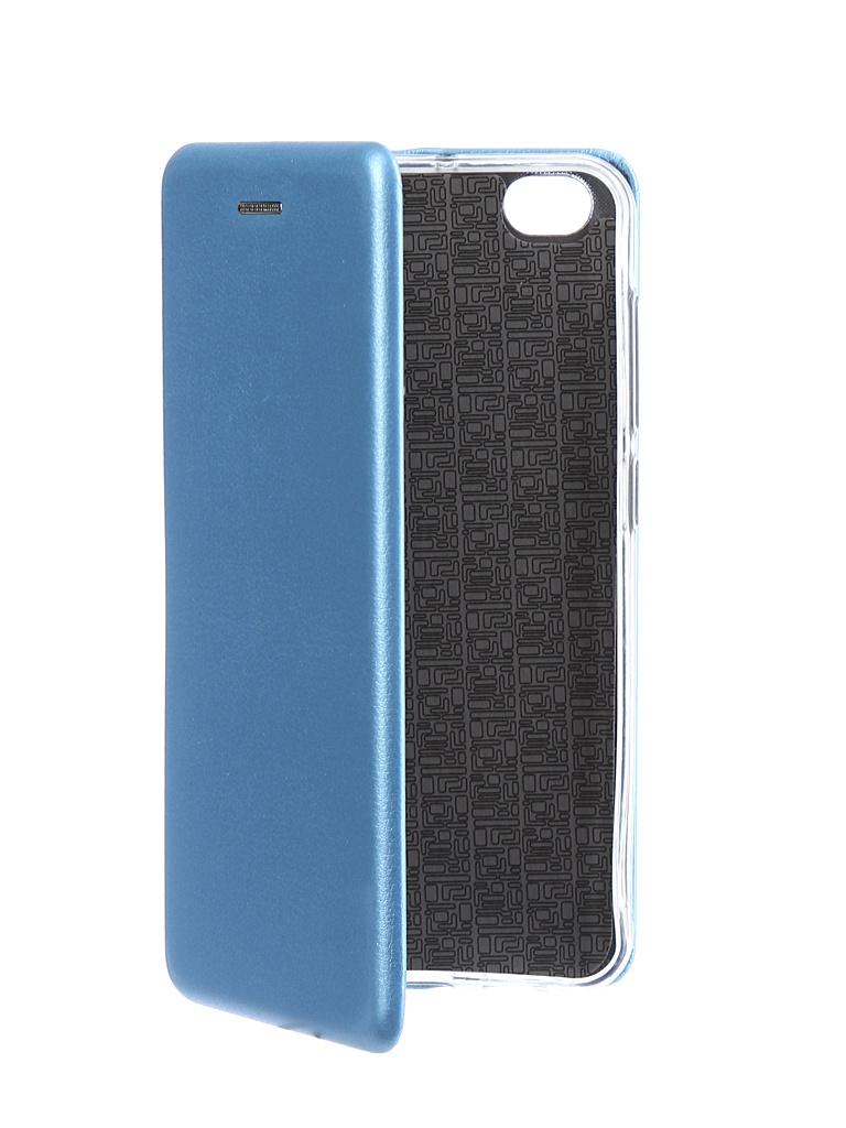 Фото - Аксессуар Чехол Neypo Premium для Xiaomi Redmi Go Light-Blue NSB11802 аксессуар