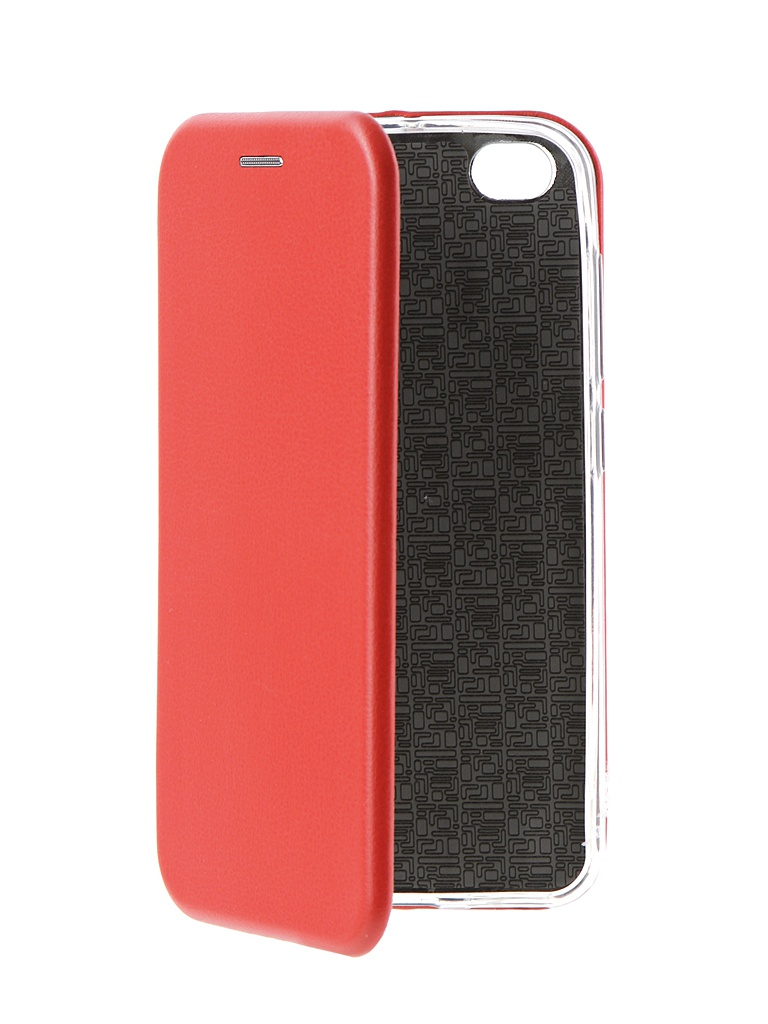 Аксессуар Чехол Neypo Premium для Xiaomi Redmi Go Red NSB11579