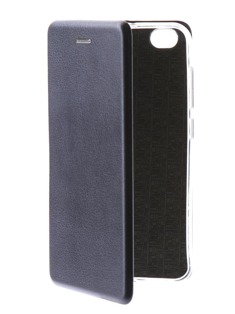 Аксессуар Чехол Neypo Premium для Xiaomi Redmi Go Blue NSB11580