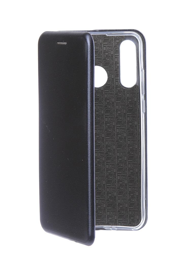 Аксессуар Чехол Neypo для Huawei P30 Lite Premium Blue NSB11793