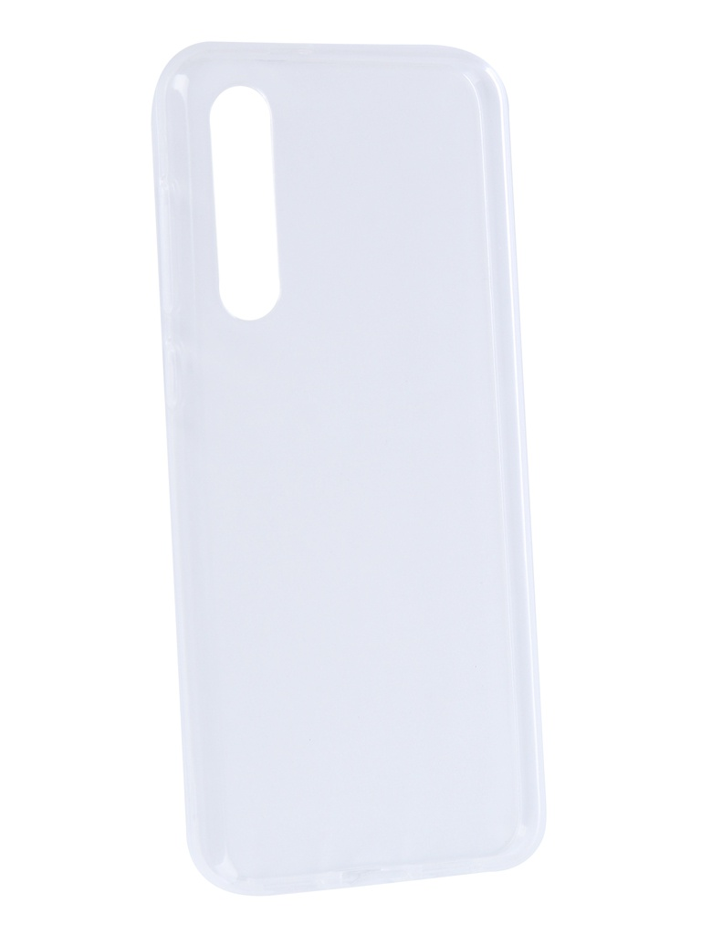 Аксессуар Чехол Zibelino для Xiaomi Mi9 SE 2019 Ultra Thin Case Transparent ZUTC-XIA-Mi9-SE-WHT аксессуар чехол zibelino для xiaomi mi8 lite ultra thin case transparent zutc xia mi8lt wht