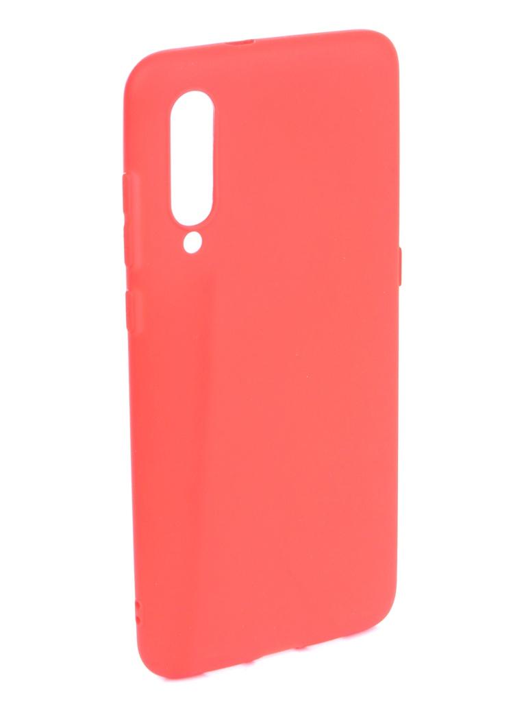 Аксессуар Чехол Zibelino для Xiaomi Mi9 2019 Soft Matte Red ZSM-XIA-MI9-RED аксессуар чехол zibelino для xiaomi mi9 se 2019 soft matte red zsm xia mi9se red