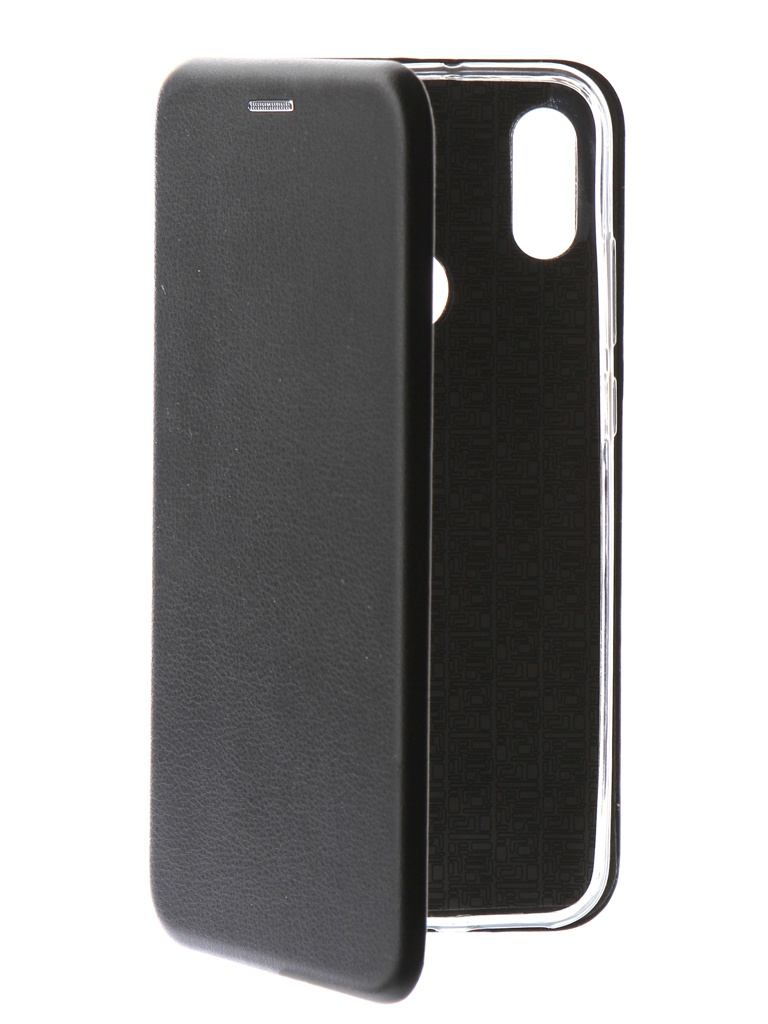 Чехол Neypo для Samsung Galaxy A20 2019 Soft Matte Silicone Black NST11517