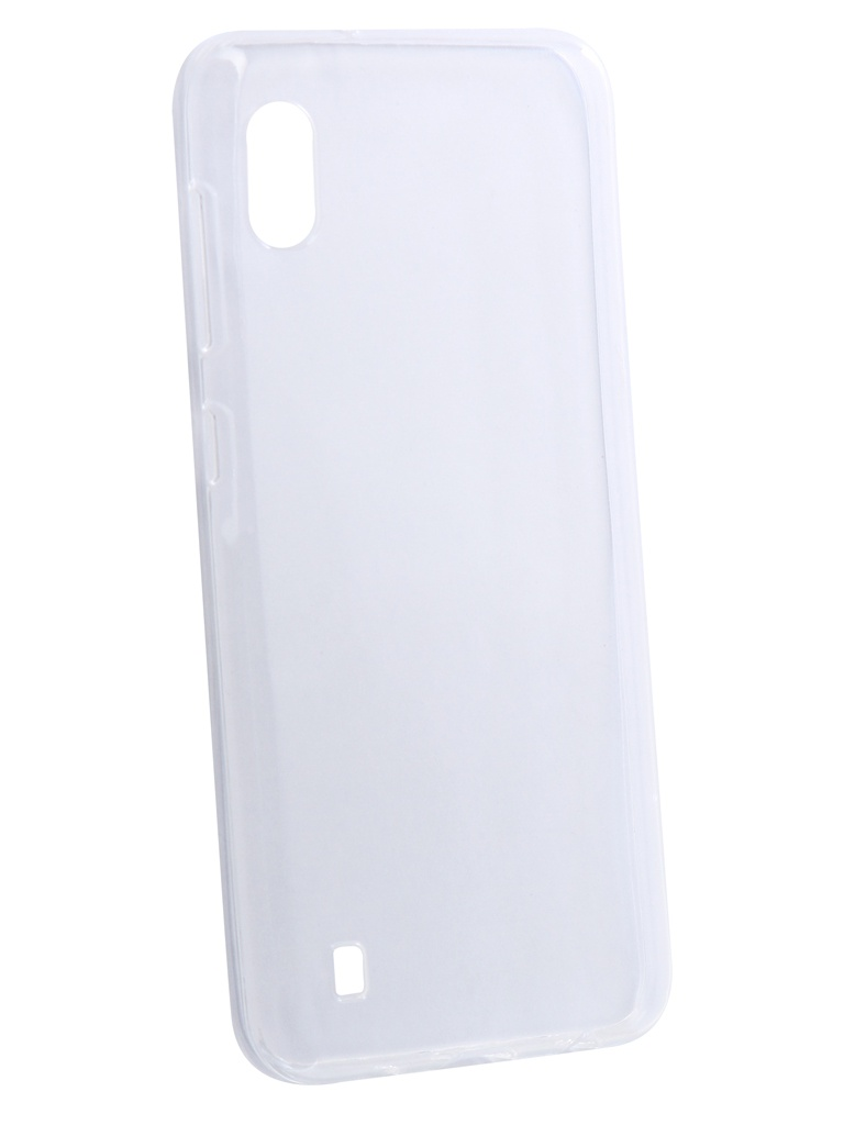 Аксессуар Чехол Neypo для Samsung Galaxy A10 2019 Silicone Transparent NST11606