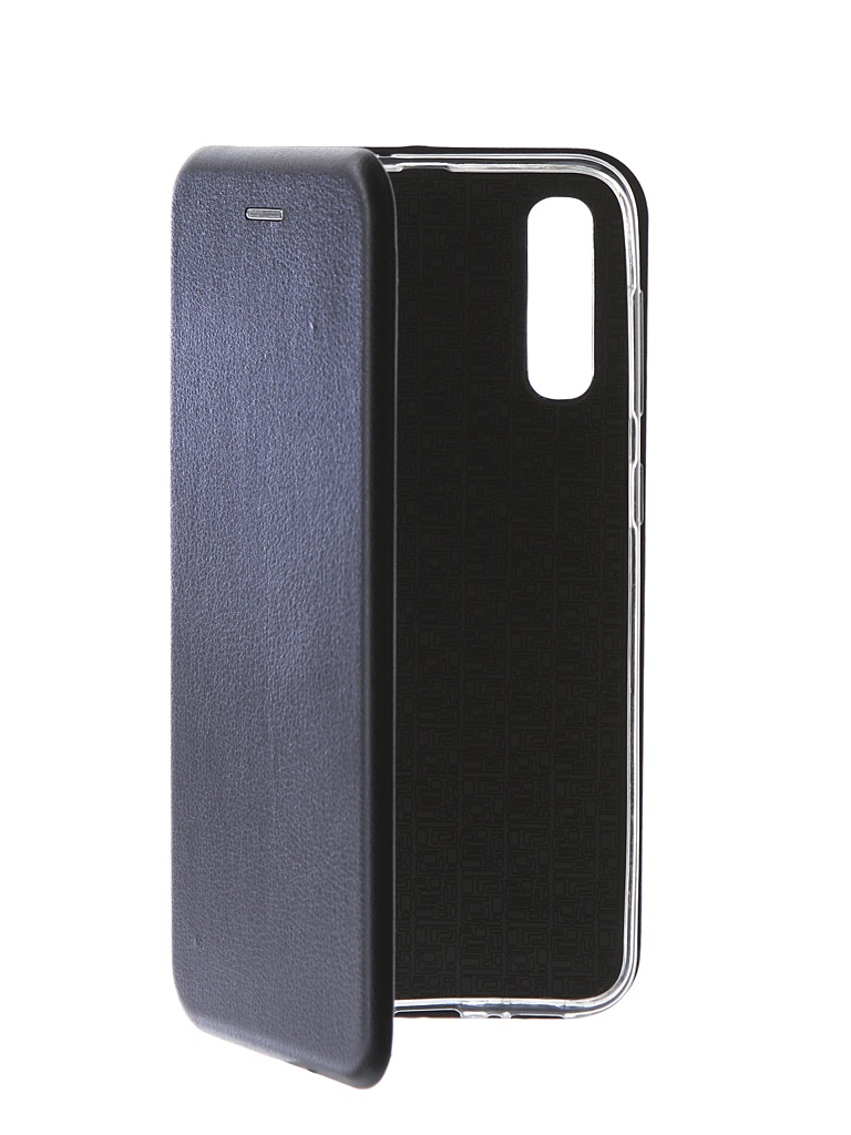 Аксессуар Чехол Neypo для Samsung Galaxy A50 2019 Premium Blue NSB11550