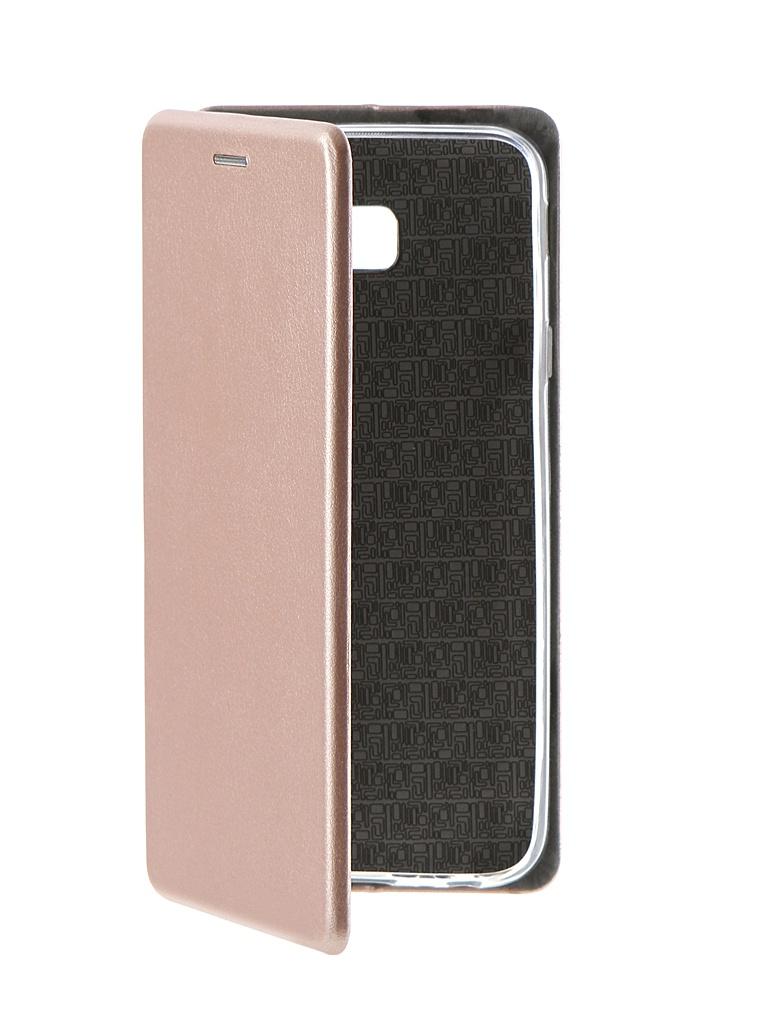Аксессуар Чехол Neypo для Samsung Galaxy J4 Core Premium Rose Gold NSB11807 аксессуар чехол neypo для samsung galaxy j4 plus 2018 premium blue nsb5904