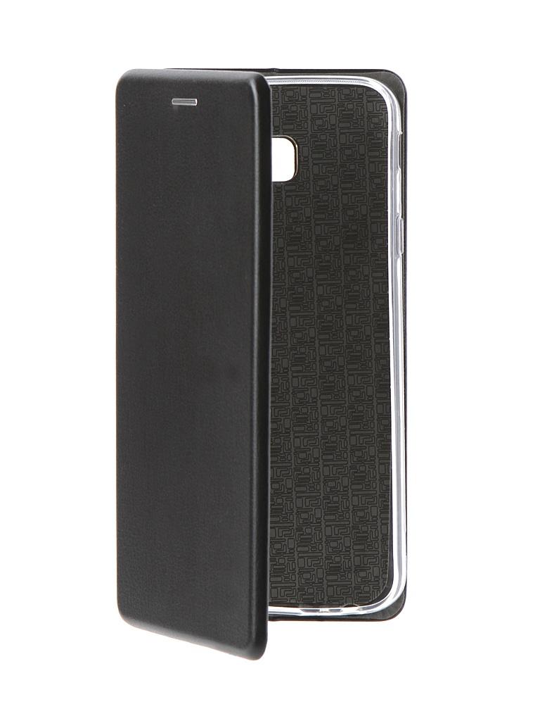 Аксессуар Чехол Neypo для Samsung Galaxy J4 Core Premium Black NSB11805 аксессуар чехол neypo для samsung galaxy j4 plus 2018 premium blue nsb5904