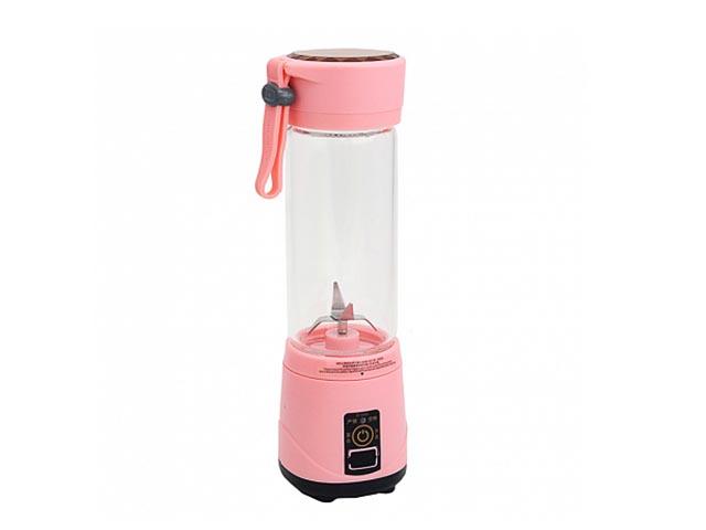 Блендер Remax Juicer Juicy Cup RT-KG01 Pink зонт remax rt u12 dark blue
