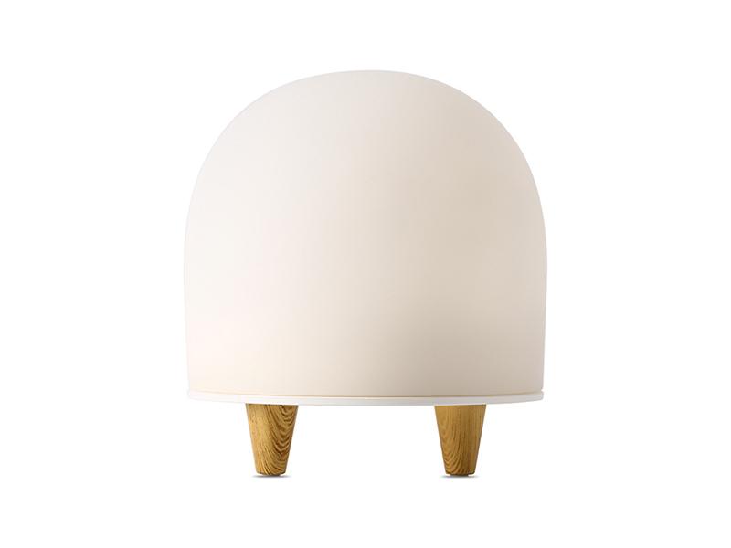 Светильник Remax RT-E215 Pudding White