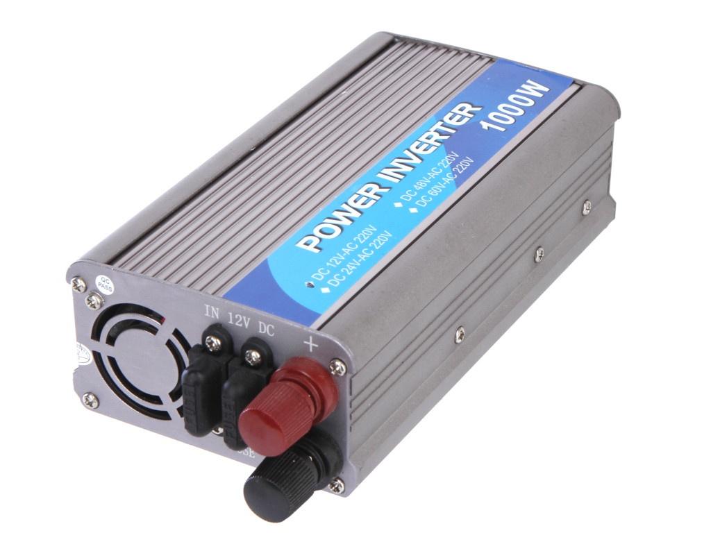 Автоинвертор Palmexx 1000W PX/INV-1000W
