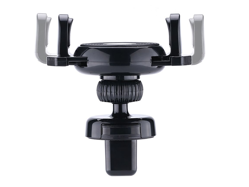 Держатель Remax RM-C32 Automatic Lock Black цена
