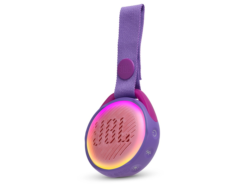 Колонка JBL JR POP Purple