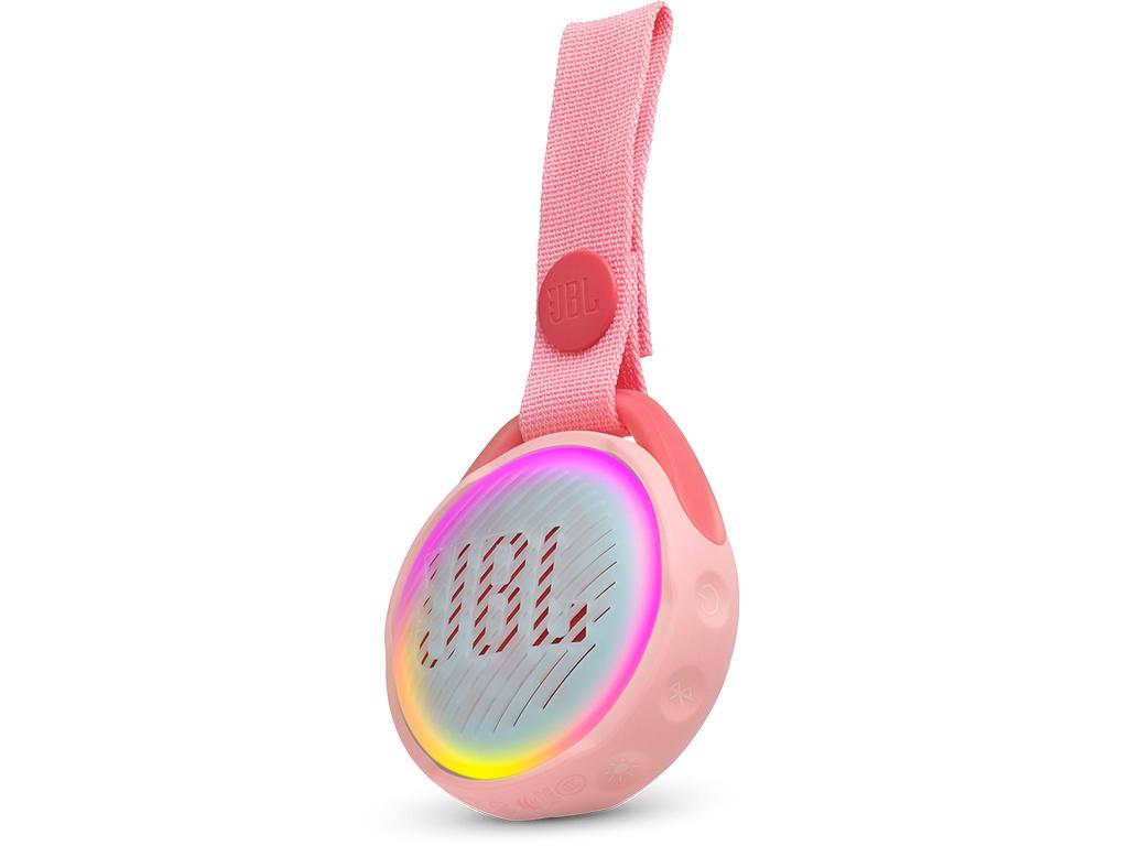 Колонка JBL JR POP Pink